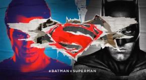 Batman v Superman (2016) Kritik: Ein chaotischer Augenschmaus