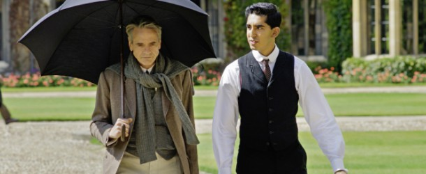 The Man who knew Infinity Kritik: Biopic mit Dev Patel