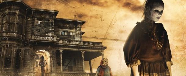 Houses of Terror (2014) Kritik: Eine Hommage an Spukhäuser