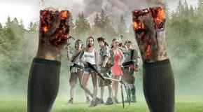 Scouts vs Zombies: Kritik zum DVD/Blu-Ray-Release
