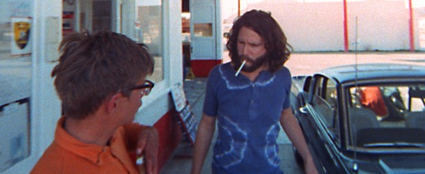 The Doors: When You're Strange (2009) Kritik: Band-Doku
