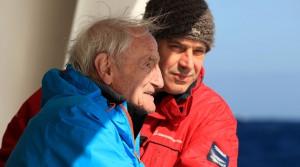 Zwischen Himmel und Eis mit Claude Lorius @ Weltkino