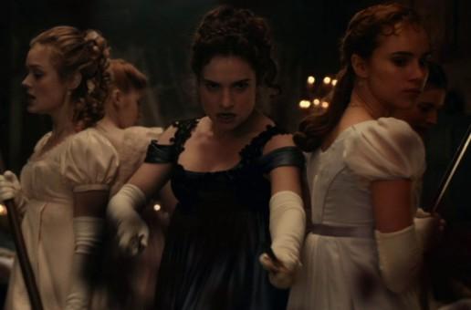 Stolz und Vorurteil & Zombies: Kritik zum Austen-Horror