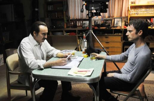 The Trust (2016) Kritik: Ein subtiler Nicolas Cage wagt sein Glück
