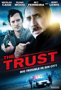 The Trust DVD-Cover_Ascot Elite Home Entertainment