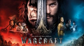 Warcraft: The Beginning (2016) Kritik – Für die Horde!