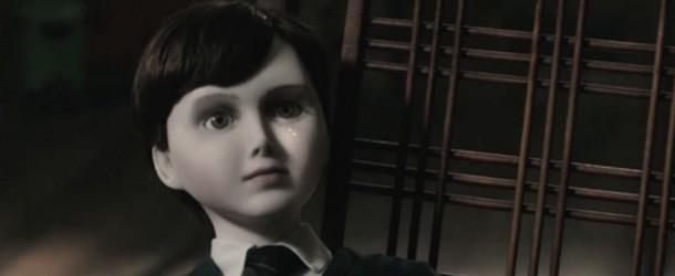 The Boy (2016): Kritik zum Horrorfilm mit Lauren Cohan