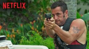 The Do-Over – Kritik zum Netflix-Original mit Adam Sandler