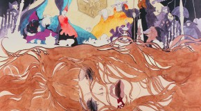 Belladonna of Sadness (1973): Kritik zum Re-Release des Anime