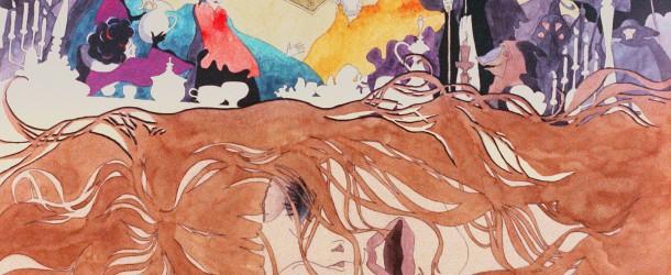 Belladonna of Sadness (1973): Kritik zum Re-Release des Anime