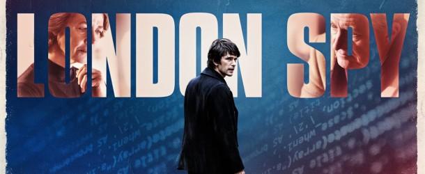 London Spy – Kritik zur Mini-Serie