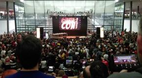 Comic Con in Berlin: Liste der Schauspieler, die die Comic Con besuchen