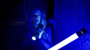 "Kritik zu ""Lights out"" – In der Dunkelheit tut´s spuken"