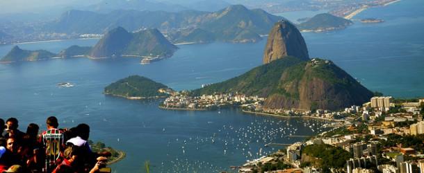 Brasilianische Filme: Drei sehenswerte Filme, die in Brasilien spielen