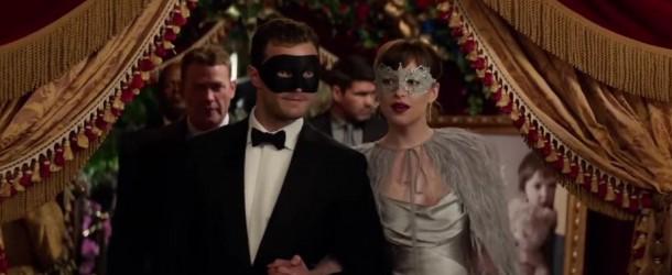 Fifty Shades Of Grey 2: Darker – Trailer lässt tief blicken