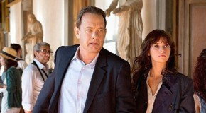 Inferno: Kritik zur Dan-Brown-Verfilmung mit Tom Hanks