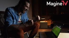 Magine TV: Gewinnspiel zur Live-Fernsehen-Streamingapp