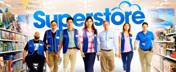 Superstore: Deutscher Trailer zur neuen Comedy-Serie auf Universal Channel (sponsored)