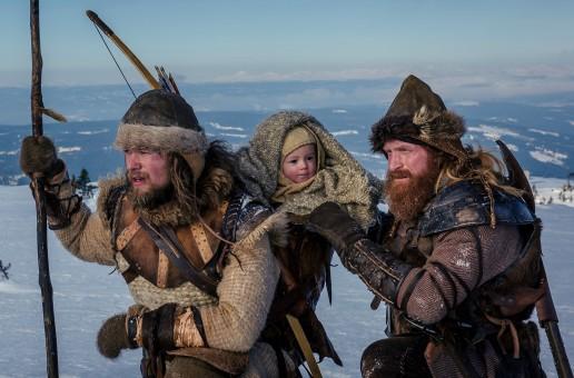 The Last King (2016): Kritik zum Abenteuer-Historien-Film auf Blu-ray und DVD