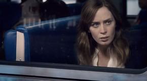Girl on the Train Kritik: Emily Blunt als schluchzende Schnappsnase