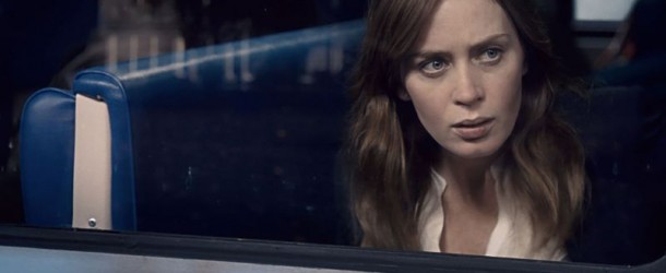 Girl on the Train Kritik: Emily Blunt als schluchzende Schnappsnase
