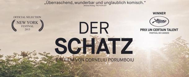 Kritik zu Der Schatz: Neues aus der Rumänischen Welle