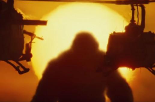 King Kong: Skull Island – Kritik zum Abenteuer-Spektakel
