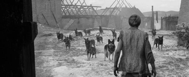 """""""Marketa Lazarová"""" – Kritik zum tschechischen Filmmeisterwerk von 1967"""