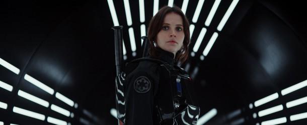 Rogue One – A Star Wars Story: Trailer in der Übersicht