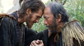 SILENCE: Trailer zur Bestseller-Verfilmung von Martin Scorsese