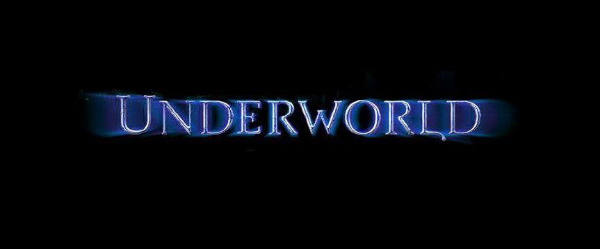 Underworld Reihenfolge