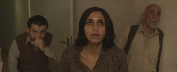 Under the Shadow: Kritik zur persischen Horrorperle