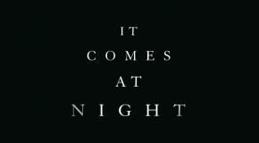 It Comes At Night: Kurzkritik zum spannenden Endzeit-Thriller