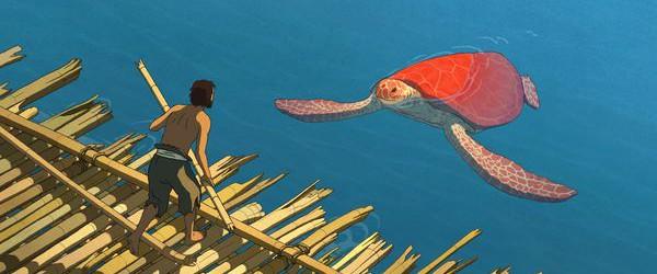 """""""Die rote Schildkröte"""" – Kritik zum oscarnominierten Animationsfilm"""