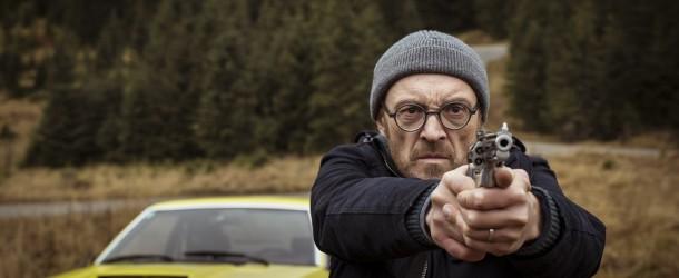 """""""Wilde Maus"""": Kritik des Regiedebüts von Kabarettist Josef Hader"""