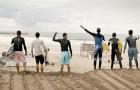 Gaza Surf Club: Kritik zur Surf-Duko im Gaza