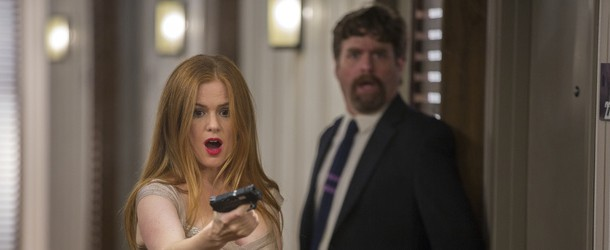 Die Jones – Spione von nebenan: Kritik zur Spy-Comedy