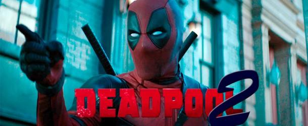 Deadpool 2: Teaser-Trailer von Ryan Reynolds ins Netz gestellt