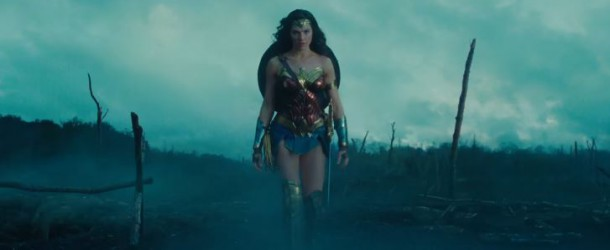 """Wonder Woman: Neuer """"Origin"""" Trailer"""