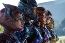Go Go Power Rangers: Kritik zum nostalgischen Remake