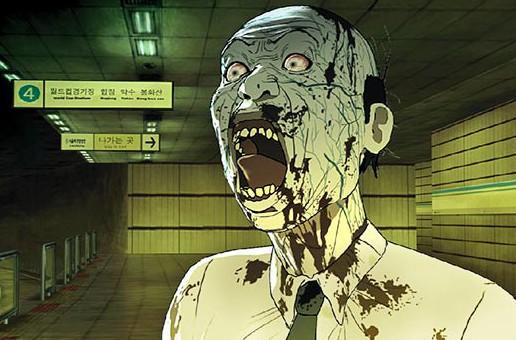 Seoul Station (2016) – Filmkritik zum Zombie-Anime