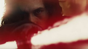Star Wars: The Last Jedi – Der Trailer ist da!