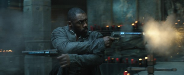 "Der dunkle Turm: Erster Trailer zu Stephens Kings ""The Dark Tower"""