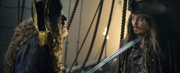Pirates of the Caribbean: Salazars Rache: Gewinnspiel zu Fluch der Karibik 5