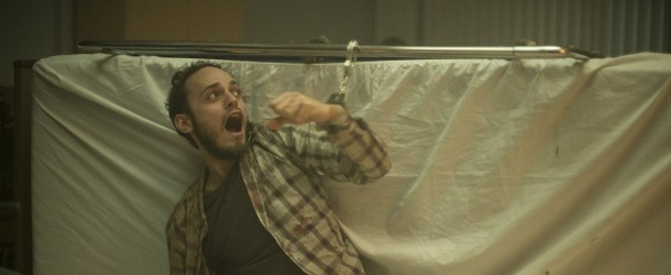 The Void – Filmkritik zum Horror-Indie-Film (Blu-ray)
