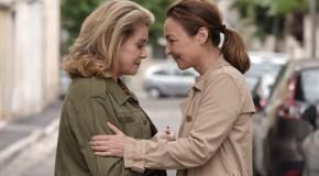 """""""Ein Kuss von Béatrice"""": Kritik der Tragikomödie mit zwei Grandes Dames des französischen Kinos"""
