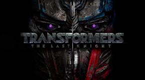 Transformers 5: The Last Knight – Kritik
