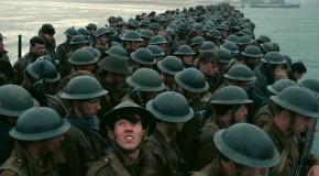 DUNKIRK: Featurette und Trailer zum neuen Nolan-Film