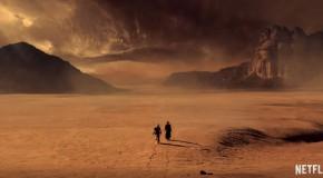 Star Trek: Discovery Trailer: Szenen aus der neuen Star Trek-Serie