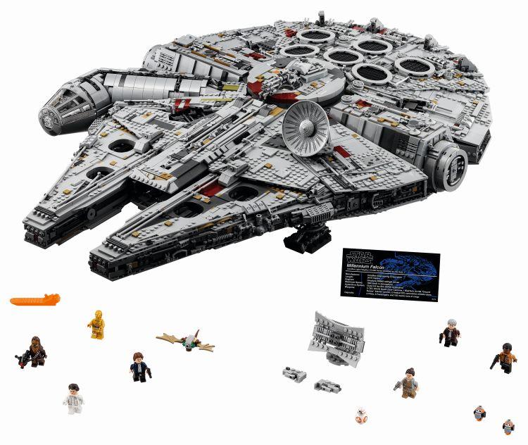 lego_star_wars_falcon mit minifiguren